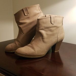 Style & Co Ankle Boots/Booties